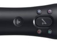 Геймпад Sony Motion Controller