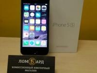 Смартфон Apple iPhone 5S 16GB в коробке