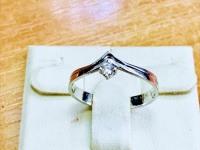 Кольцо   Золото 585 (14K) вес 1.49 г
