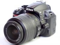 Зеркальный фотоаппарат Nikon D3100(ПК+Чек)+объектив 18-55мм