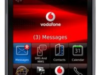 *BlackBerry Storm2 9520