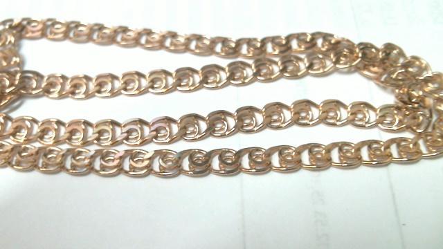 Цепь 50см 050167 Золото 585 (14K) вес 8.31 гр.