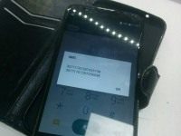 Смартфон LG K10 LTE