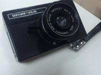Фотоаппарат Вилия СССР
