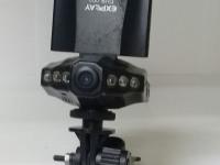 Видеорегистратор Explay DVR-002 (держ) на запчасти