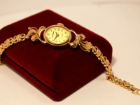 Часы 3П367 Золото 585 (14K) вес 20.33 г