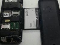 Мобильный телефон Alcatel 1013D
