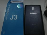 Мобильный телефон Samsung J3 2017