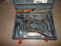 Перфоратор Bosch GBH 2-24 DF4.5 (в кейсе)