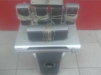 Домашний кинотеатр Sony DAV-DZ120k