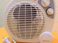 Тепловентилятор Kingston FH-401