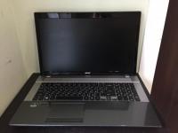 Ноутбук Acer v3-771g в пакете