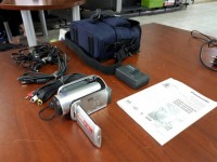 Видеокамера Panasonic SDR-H20