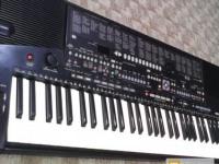 Синтезатор Yamaha PSR 510
