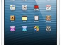 Apple iPad mini 16Gb WHITE Wi-Fi + Cellular MD543ZP/A
