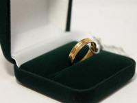 Кольцо 3Н1033 Золото 585 (14K) вес 1.95 гр.