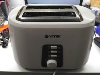 Тостер Vitek VT-1581