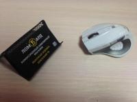 Мышь беспроводная intro nw107g