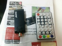 ТВ-Тюннер KWorld USB Hybrid TV Stick Pro (UB424-D)