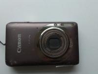 Компактный фотоаппарат Canon Digital IXUS 115 HS