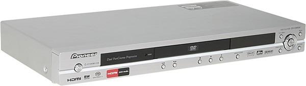Dvd Pioneer DV-2010