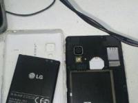 Мобильный телефон LG-E450