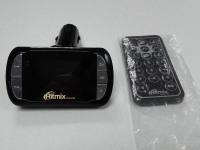 FM-трансмиттер RITMIX FMT-A770