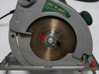 ЭлектроПила DWT HKS-210 (гол)