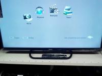 Телевизор BBK 40LEM-1017/T2C