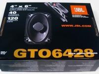 !Aвтоакустикa JBL GTO-6428
