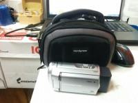 Sony Handycam DCR-SX30E