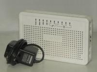 Роутер Eltex NTU-RG-1402G-W +сетевой кабель
