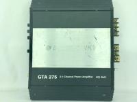 А/усилитель Blaupunkt GTA275 голый