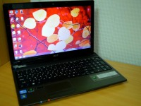 Ноутбук Aser Aspire 5075