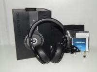 Наушники проводные Beats MH BTS-P OE ( в коробке, кабель, переходник, инструкция)