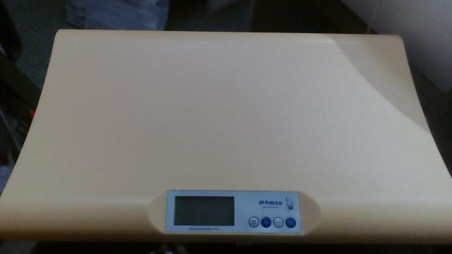 Детские весы Maman SBBC-208