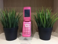 Телефон Samsung gt-c3520