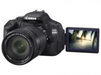 Фотоаппарат CANON EOC 600D