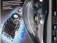 Триммер Panasonic ER217S