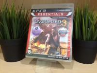 PS3 Uncharted3