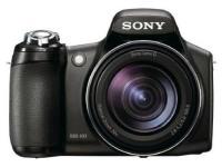 Цифровой фотоаппарат Sony Cyber-shot DSC-HX1 В черной сумке, з/у