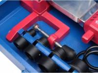 Калибр сва-1600т сварочный аппарат для труб