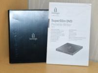 Портативный DVD проигрыватель iomega Л2-388