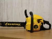Бензопила Champion 137