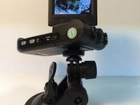 Видеорегистратор MYSTERY MDR 630 азу+крепление