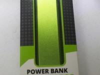 Внешний аккумулятор Power bank micro USB 2200 mAh