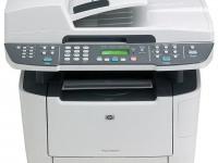 Принтер МФУ HP LaserJet M2727nf
