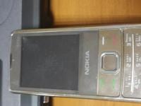 Nokia 6700 china