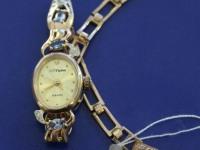 "Часы ""МАКТАЙМ"" Золото 585 (14K) вес 19.14 гр."