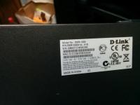 Межсетевой экран D-Link DSR-1000
